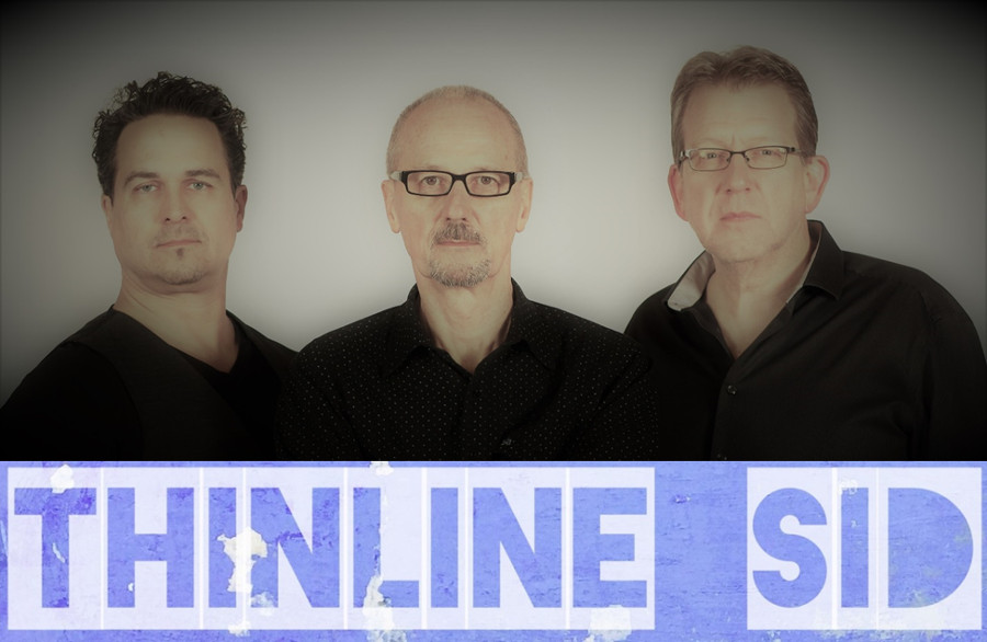 ThinLine Sid Logo and Picture